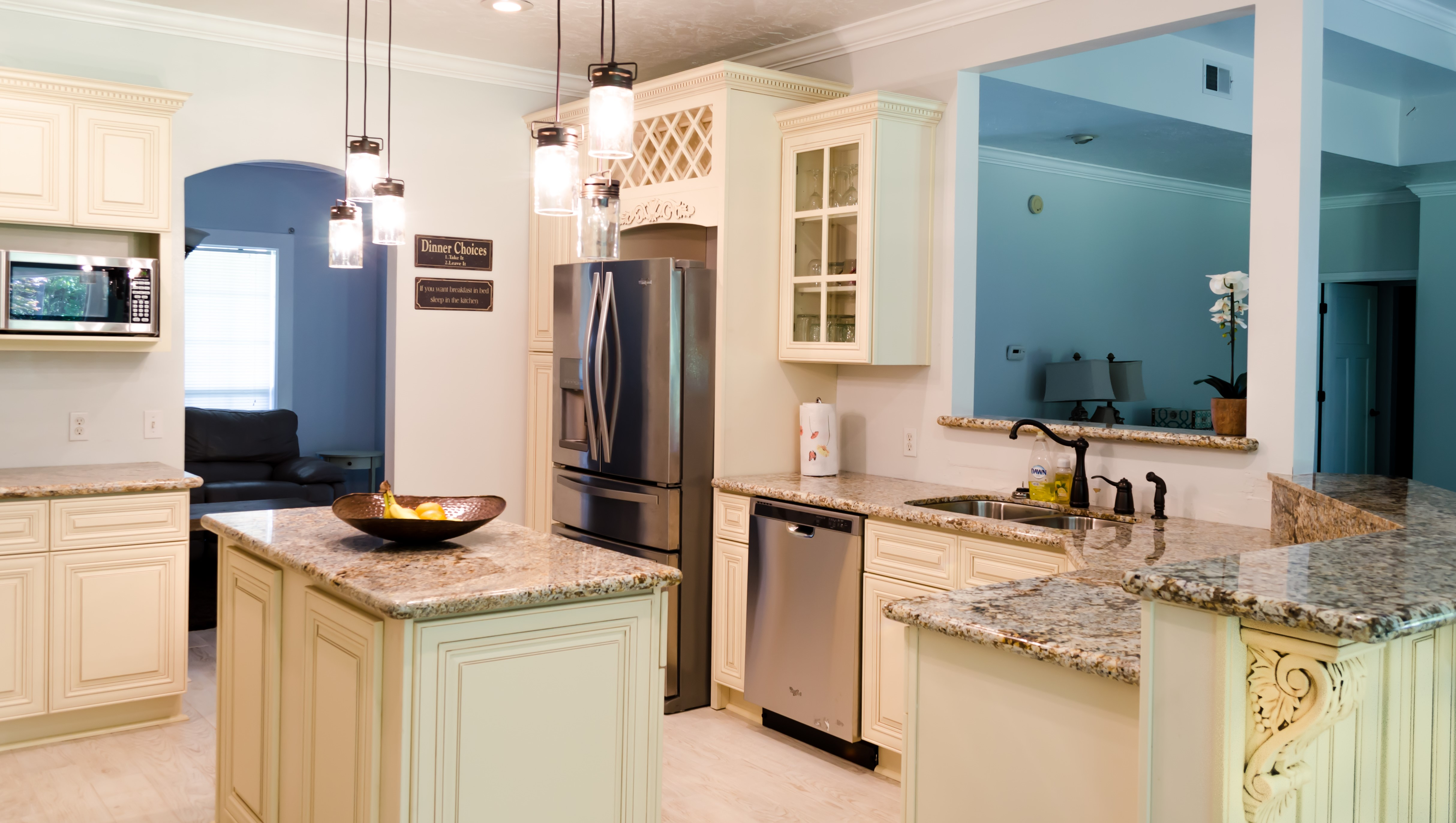 Gallery Home Decor Kitchen and Bath